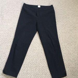 Ecru Capri pants